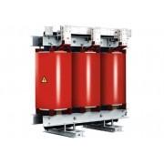 35kV级三相树脂浇注干式电力变压器