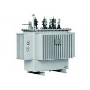 全密封油浸式配电变压器