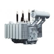 110KV 电力变压器