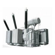 550KV 电力变压器