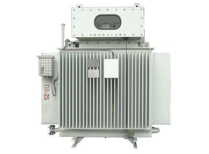 石化专用电力变压器