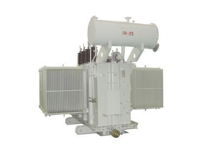 35KV 电力变压器