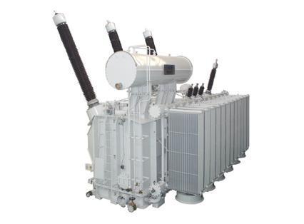 330KV 电力变压器